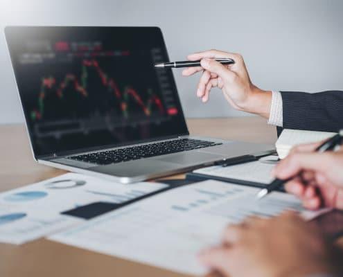 Kapitalanlage Beratung bei der Finanzprofi Rheinmain